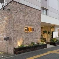 ann face 北花田店