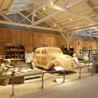 トヨタテクノミュージアム産業技術記念館 の写真 (3)