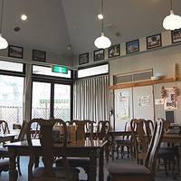 Gilroy Cafe  (ギルロイカフェ) の写真 (2)