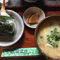 甘味茶屋(あまみじゃや)