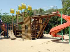 響灘緑地・グリーンパーク