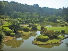 東京都内子連れ向けの植物園8選
