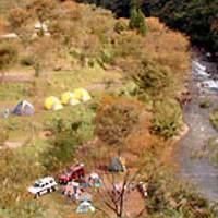 ゆうすい自然の森(旧 遊水峡キャンプ場)
