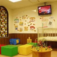 江上小児科医院