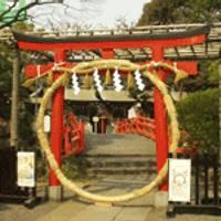 妙見本宮 千葉神社