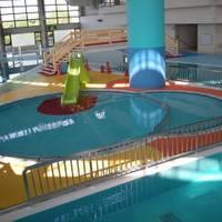 六供温水プール