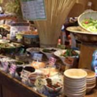 【閉店】野の葡萄 イオンモール川口キャラ店