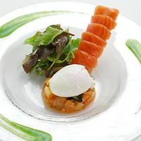 Brasserie PAUL BOCUSE  大丸東京 (ブラッスリー・ポール・ボキューズ) の写真 (3)