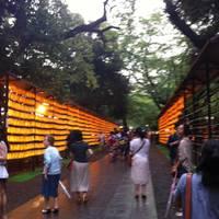 靖国神社 の写真 (2)