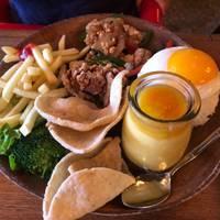 Monsoon Cafe(モンスーンカフェ)たまプラーザ