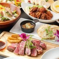 MEAT BOY N.Y (ミートボーイ ニューヨーク) 横浜駅前店