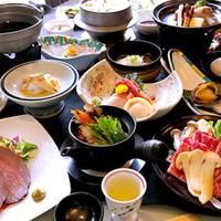割烹温泉旅館 菊水 (きくすい)