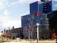 梅田周辺の子連れで遊びに行きたいおすすめ公園8選