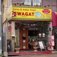 SWAGAT (スワガット)