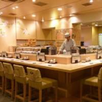 寿司居酒屋 ふらり寿司 名駅店