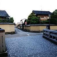 長町武家屋敷跡(ながまちぶけやしきあと)