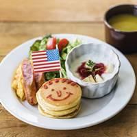 【閉店】 j.s. pancake cafe 吉祥寺パルコ店 (ジェイエス パンケーキカフェ) の写真 (1)
