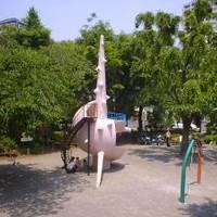 仲蒲田公園 の写真 (2)