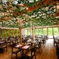 農家レストランぶどう畑 の写真 (2)