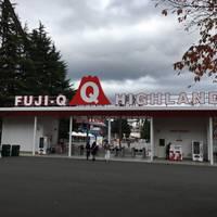 Suzuki Yusukeさんが撮った 富士急ハイランド の写真