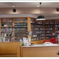 寄居町立図書館