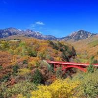 東沢大橋(ひがしざわおおはし)
