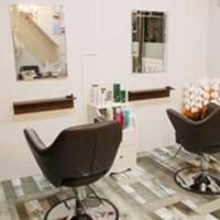 ヘアーサロンアイワ(hair salon Aiwa) の写真 (2)