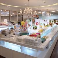 低カロリーバイキングレストラン etsu 南港ATC店
