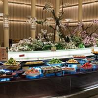 【閉店】柿安三尺三寸箸 池袋東武店 の写真 (2)