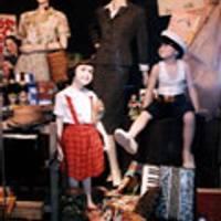 怪しい少年少女博物館 の写真 (3)