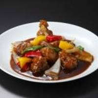 中国料理 華山