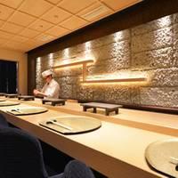 寿司向月 (すしこうげつ) 本館