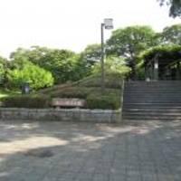 栃山川緑地公園 とちやまがわりょくちこうえん