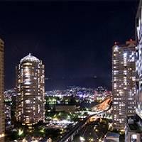 神戸ベイシェラトンホテル&タワーズ の写真 (3)