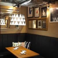 COSARI NEW KOREAN TABLE TOKYO(コサリ・ニューコリアン・テーブル・トウキョウ)