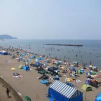 石地海水浴場