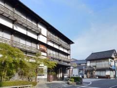 鳥取県の子連れ宿泊できる温泉宿10選!岩井温泉エリアも