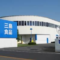 三島食品株式会社 関東工場