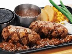 ステーキ&ハンバーグレストラン ビッグボーイ 旭店 | 子連れの ...