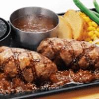 ステーキ&ハンバーグレストラン ビッグボーイ 旭店