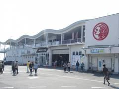 山口県防府周辺子連れで立ち寄りたい道の駅3選