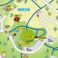 高松市峰山公園 はにわっ子広場