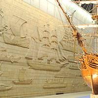 神戸海洋博物館・カワサキワールド の写真 (3)