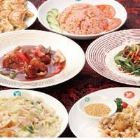 中国名菜 天津包子舘(てんしんぱおずかん)