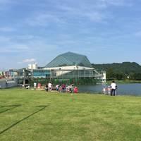 栃木県なかがわ水遊園 の写真 (2)