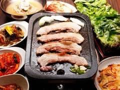 新大久保でおすすめの子連れランチ6選!子どもと韓国料理を楽しもう