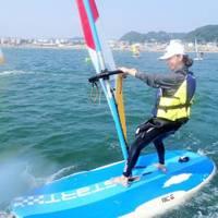 セブンシーズ 鎌倉ウインドサーフィン