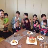 ママカフェ Sweet Cherry の写真 (2)