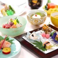 日本料理 南天 (なんてん)
