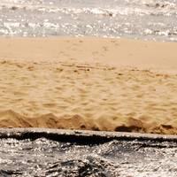 掛津海水浴場 琴引浜